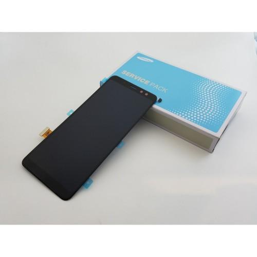 Ecran Samsung A5 2017 A520 Noir...