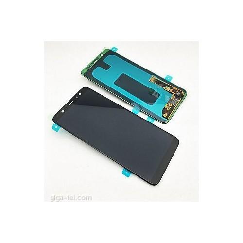 Ecran Samsung A6 2018 A600 Noir...