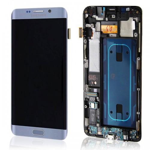 Ecran Samsung Galaxy S7 Edge Silver...