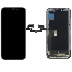 VITRE TACTILE + ECRAN LCD...