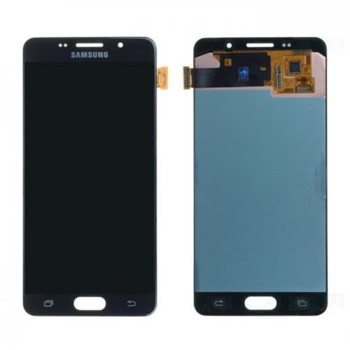 Ecran Samsung A5 2016 Noir Service...
