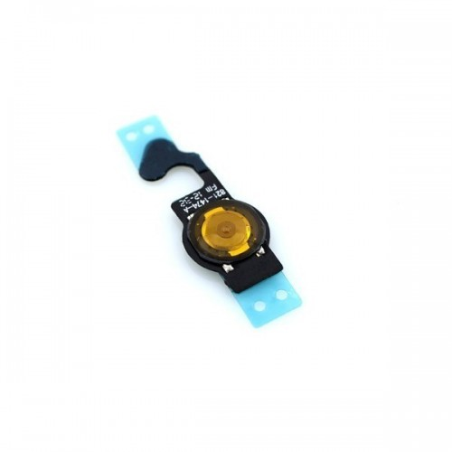 Nappe Bouton Home Iphone 5
