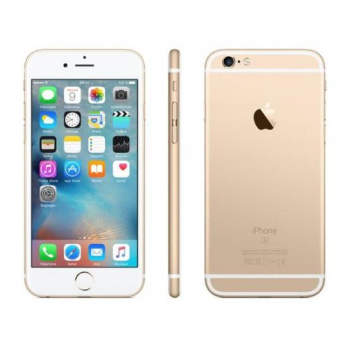 IPHONE 6S OR GOLD 16 GO RECONDITIONNÉ...