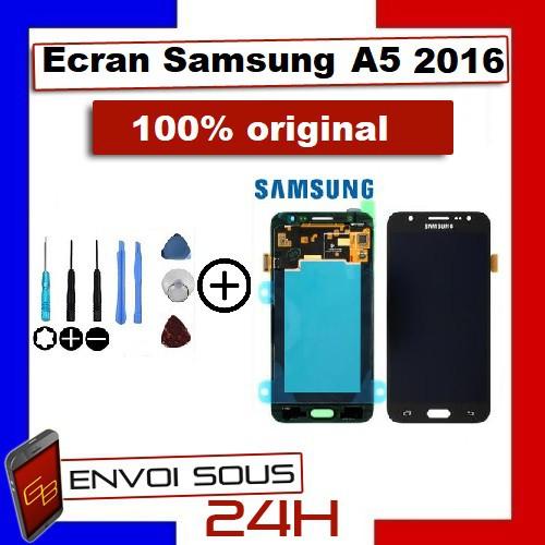 Ecran LCD Samsung Original A5 2016...