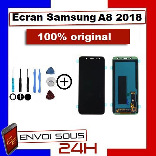 Ecran LCD Samsung Original A8 2018...