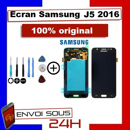 Ecran LCD Samsung Original J5 2016...