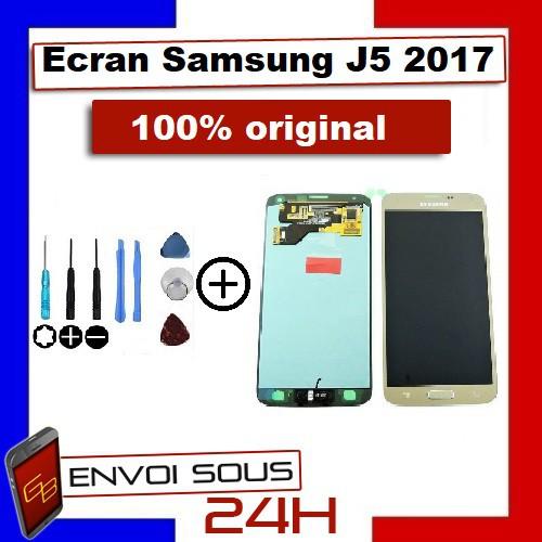 Ecran LCD Samsung Original J5 2017 Or...