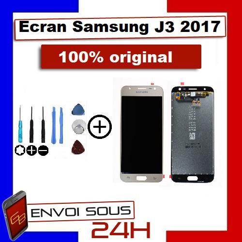 Ecran LCD Samsung Original J3 2017 Or...