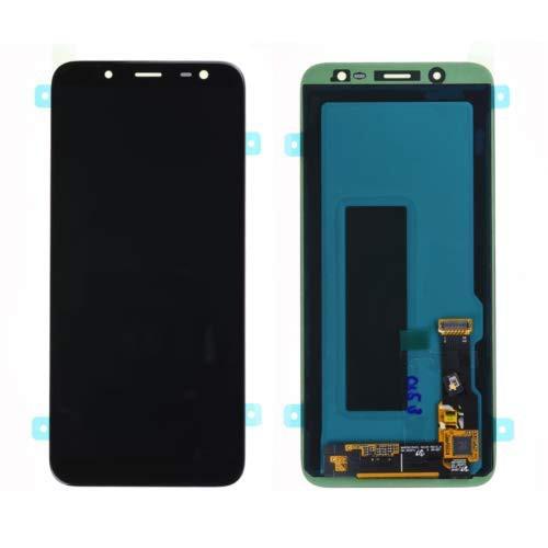 smart-repa Ecran LCD Samsung J6 2018 J600 Noir Service Pak Original