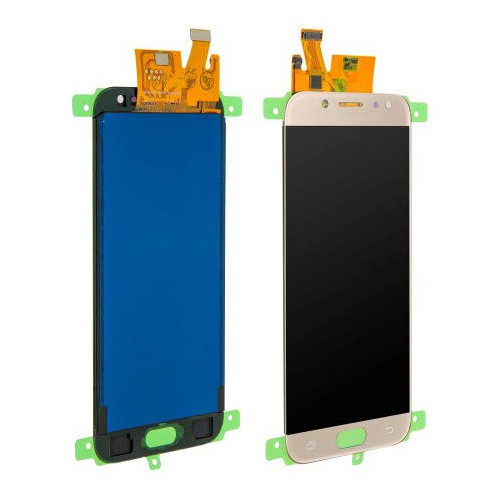 smart-repa Ecran Samsung A5 2017 A520 Or Service Pak Original