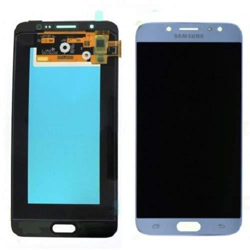 smart-repa Ecran Samsung J5 2017 J530 Bleu/Gris Service Pak Original