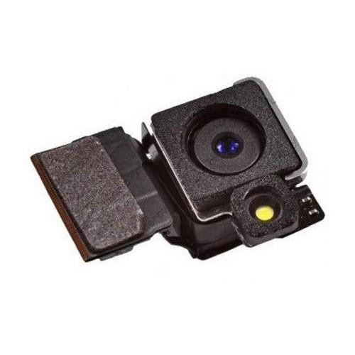 smart-repa Module Camera Appareil Photo Arriere Flash LED 8MPX pour IPHONE 4