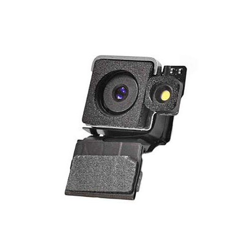 smart-repa Module Camera Appareil Photo Arriere Flash LED 8MPX pour IPHONE 4S