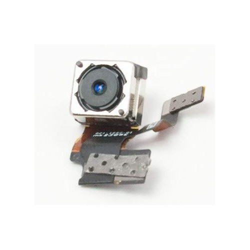 smart-repa Module Camera Appareil Photo Arriere Flash LED 8MPX pour IPHONE 5