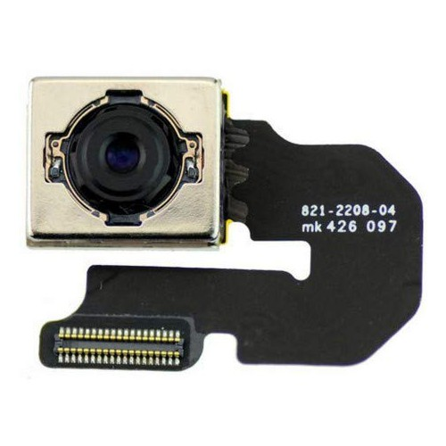 smart-repa Module Camera Appareil Photo Arriere Flash LED pour IPHONE 6 Plus