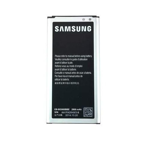 smart-repa Batterie Originale Samsung Galaxy S5 SM-G900F