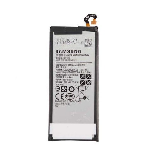 smart-repa Batterie Originale Samsung Galaxy J7 2017 SM-J730F