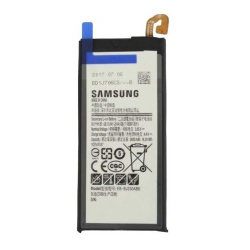 smart-repa Batterie Originale Samsung Galaxy J3 2017 SM-J330F