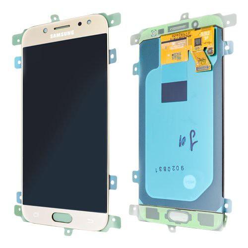 Ecran LCD Samsung j530F Galaxy J52017original J530Doré- SVC Octa LCD ASSY (E/or) SM-J530