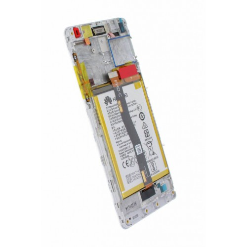 Ecran Huawei Honor 6X Blanc