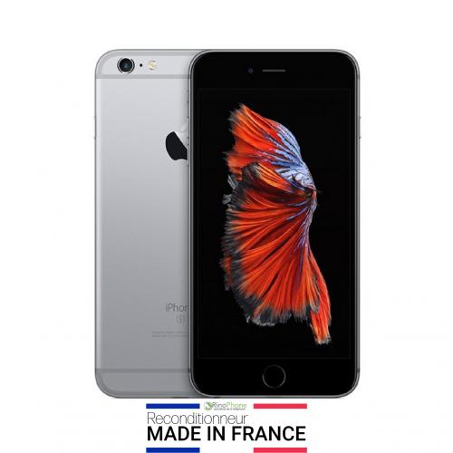 Apple iPhone 6s Plus Noir Gris...