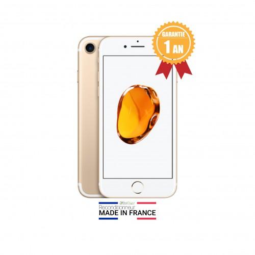 APPLE IPHONE 7 PLUS OR GOLD DÉBLOQUÉ