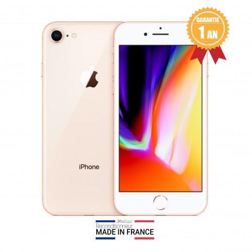 Apple iPhone 8 Or Gold Débloqué