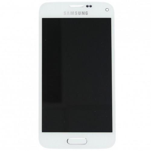 Ecran Samsung Galaxy S5