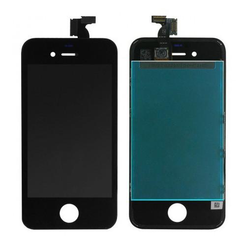 VITRE TACTILE + ECRAN LCD IPHONE 4...